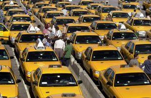 ny-taxi
